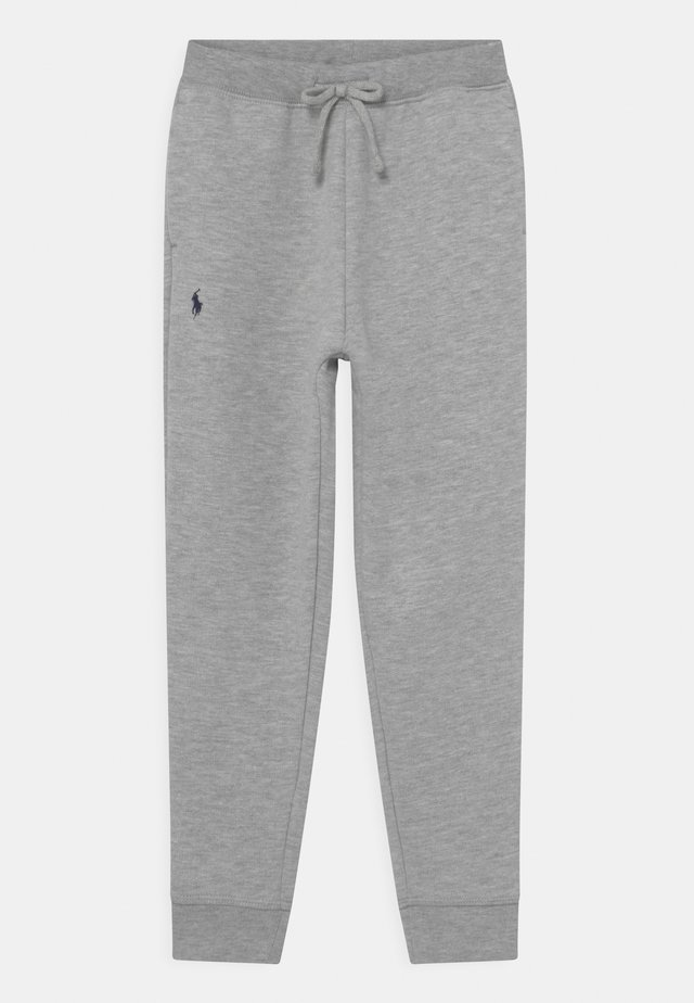 Tracksuit bottoms - andover heather