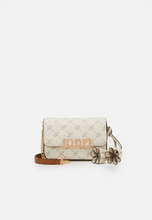 CORTINA UMA SHOULDERBAG - Across body bag - offwhite