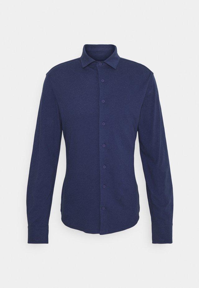 BLEND - Hemd - dark blue