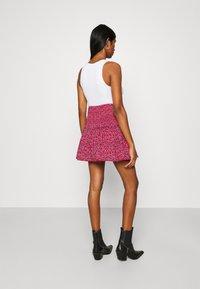 Pepe Jeans - DANI - Mini skirt - multi - 2