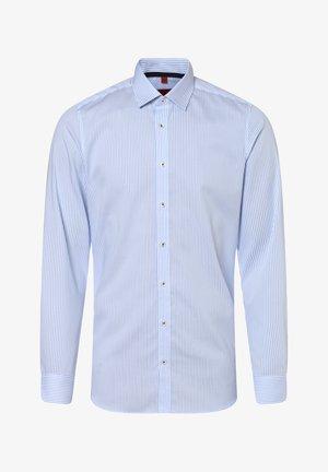 Formal shirt - hellblau weiß