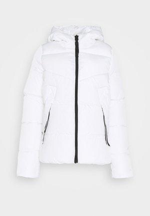 ONLMONICA PLAIN JACKET  - Kurtka przejściowa - bright white