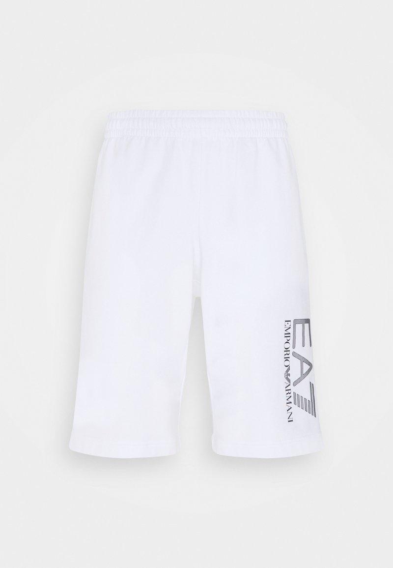 EA7 Emporio Armani - Shorts - white