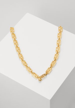 COLLANA  - Collar - gold-coloured