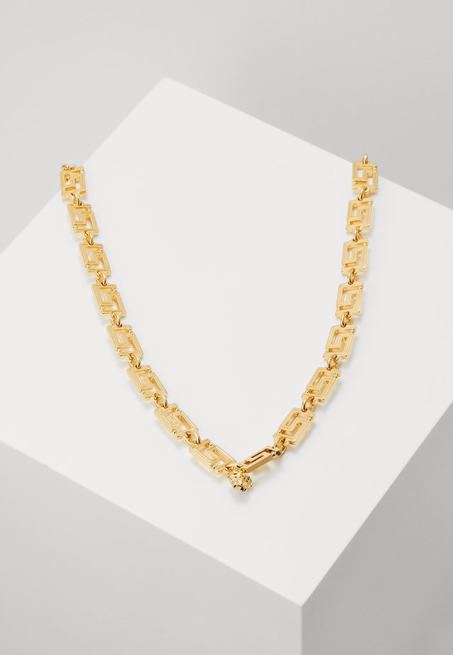 COLLANA  - Collana - gold-coloured