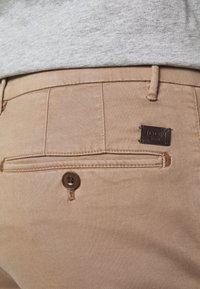 JOOP! Jeans - STEEN - Kalhoty - beige - 5