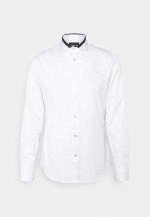SHIRT - Košile - bianco ottico
