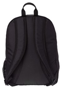 Levi's® - NEW BASIC BACKPACK - Tagesrucksack - regular black - 1