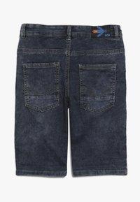 OVS - Jeansshort - tap shoe - 1