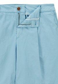 BOSS - TAGGIE - Shorts - light blue - 5