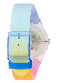 Swatch - MULTIBOOST - Uhr - bunt - 2
