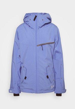 ECLIPSE - Snowboard jacket - blue bird