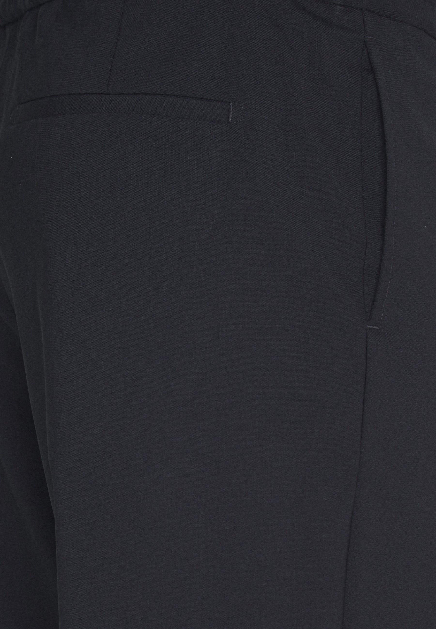 PS Paul Smith MENS DRAWCORD TROUSER - Pantalon classique - dark blue
