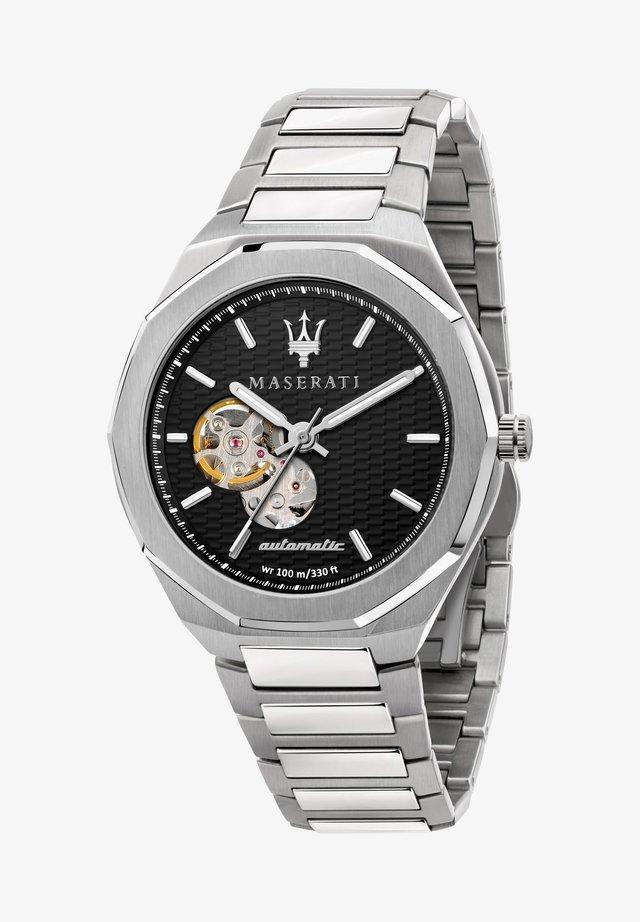 STILE - Horloge - silber