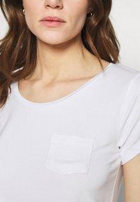 Zign - Basic T-shirt - white - 3