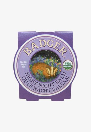 NIGHT NIGHT BALM 56G - Night care - -