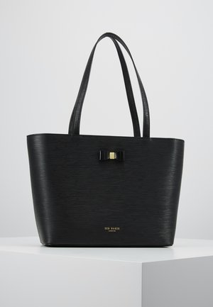 DEANNAH SET - Handbag - black