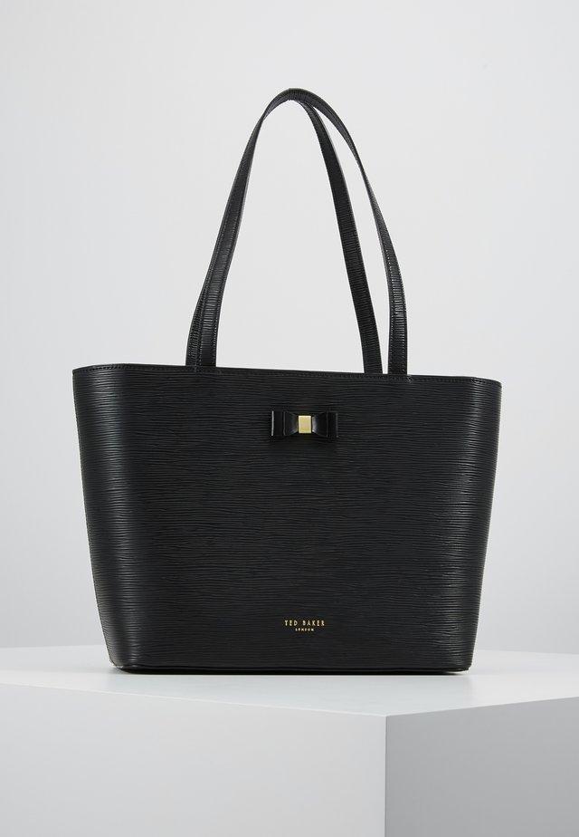 DEANNAH SET - Handbag - black
