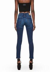 Pepe Jeans - DUA LIPA X PEPE JEANS - Jeans Skinny Fit - denim - 2
