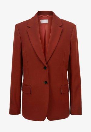 Suit jacket - brown