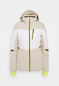 WASILLA SKI - Ski jacket - hellsand