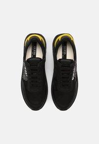 Guess - MODENA SMART - Sneakers - black - 3