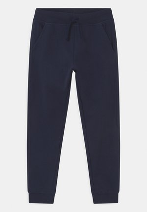 Teplákové kalhoty - black iris