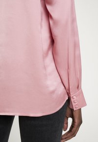 More & More - BLOUSE SLEEVE - Blůza - rose - 3
