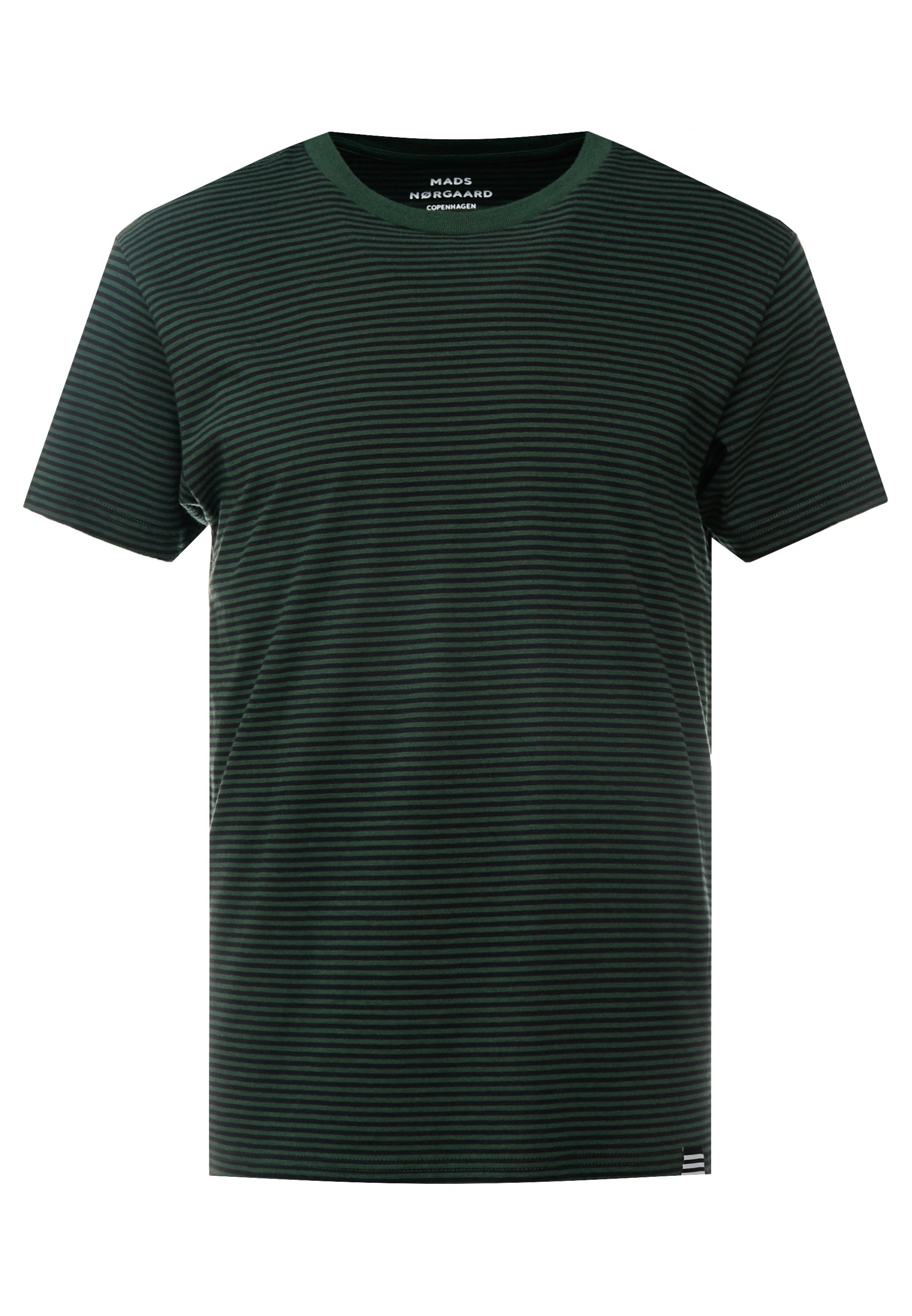 Mads Nørgaard FAVORITE MINI THOR - T-shirts med print - mountainview/black