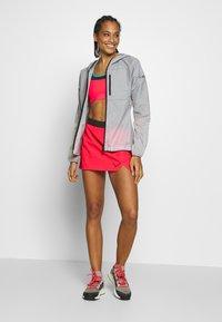 Dynafit - ALPINE PRO SKIRT - Sports skirt - fluo pink - 1