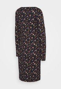 MAMALICIOUS - MLALBANE DRESS - Vestido ligero - black - 1