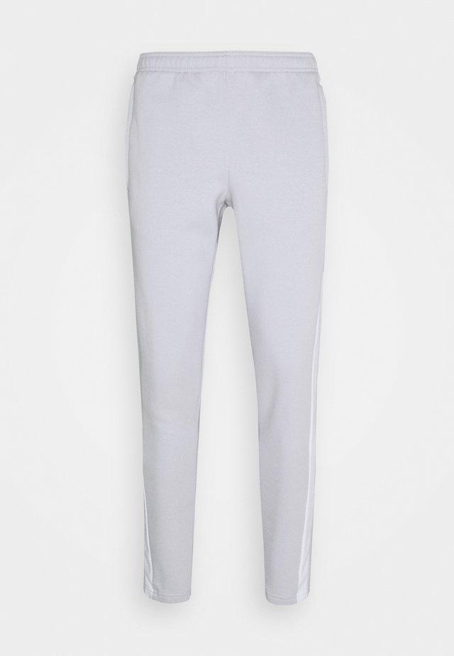 SQUAD - Pantaloni sportivi - team light grey