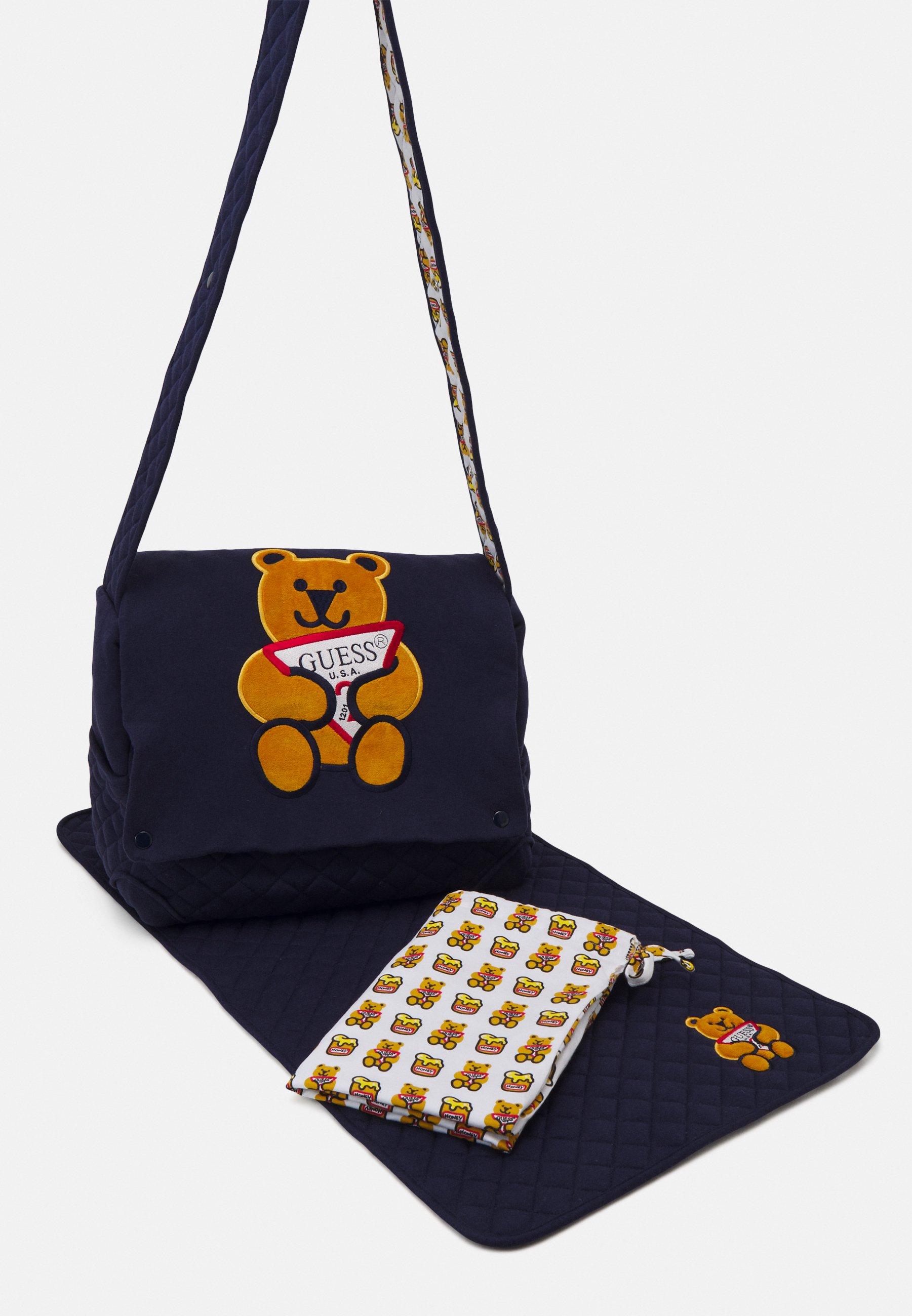 Kinder CHANGING BAG - Wickeltasche