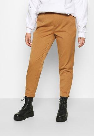 OBJLISA  - Chino kalhoty - chipmunk