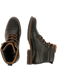 Gaastra - Lace-up ankle boots - black - 1