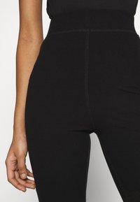4th & Reckless - ADA CYCLING  - Shorts - black - 5