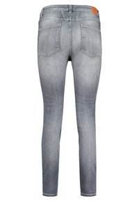 CLOSED - SKINNY PUSHER - Jeansy Skinny Fit - grey - 1