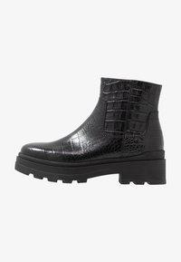 Janet Sport - Kotníkové boty na platformě - miranda nero - 1