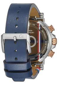 Gc Watches - Hodinky se stopkami - silver-coloured/blue - 2