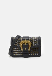 Versace Jeans Couture - SHOULDER BAG - Across body bag - nero - 1