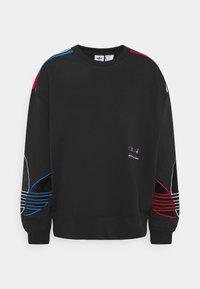adidas Originals - Sweater - black - 5