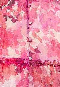 LIU JO - ABITO - Maxi dress - pink - 2