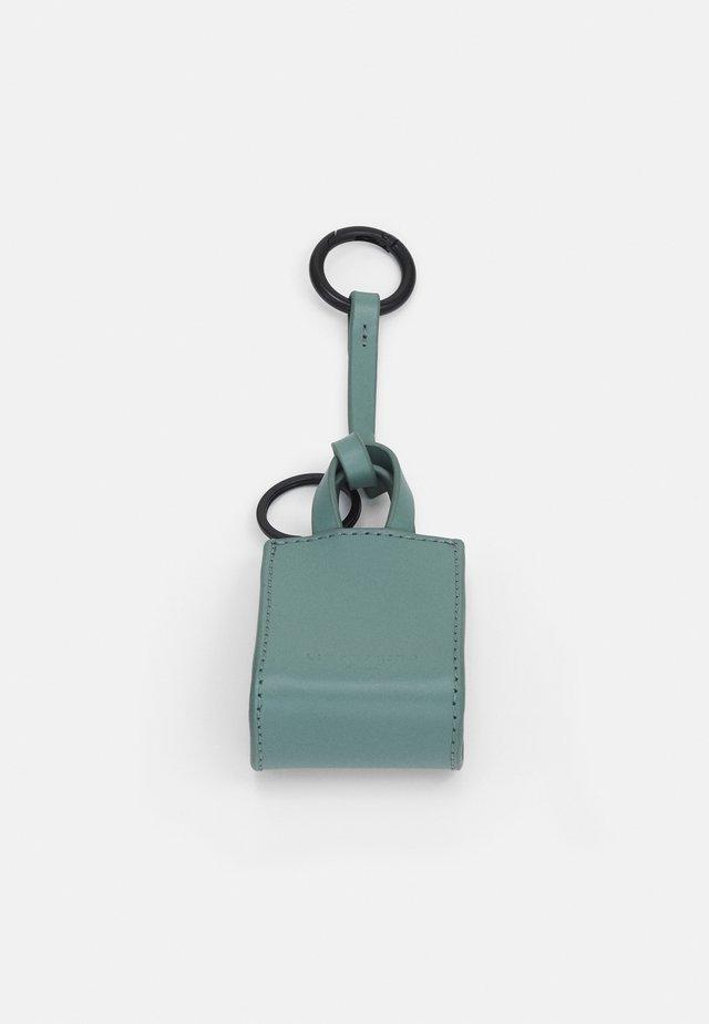 KEYRING - Nyckelfodral - minty