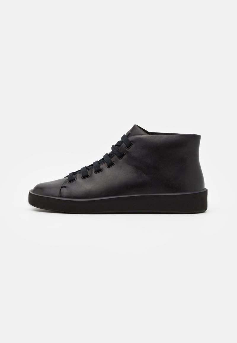 Camper - COURB - High-top trainers - black