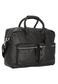 Cowboysbag - THE COLLEGE - Briefcase - black - 2