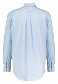 GANT - REGULAR FIT - Shirt - bleu - 1