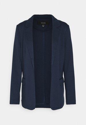 VMJILLNINA - Blazer - navy blazer