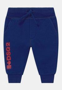 Dsquared2 - UNISEX - Trousers - blue - 0