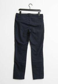 comma - Trousers - dark blue - 1