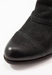 Felmini - WANDA - Ankle boots - pacific/black - 2